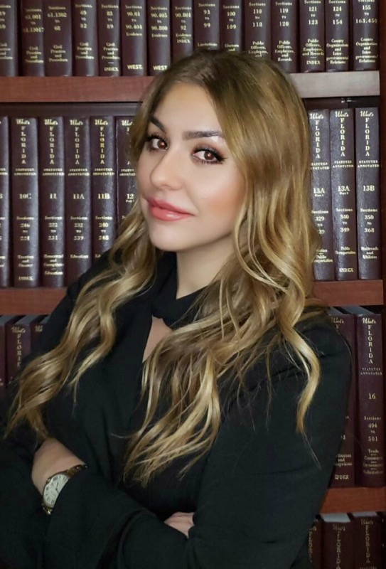 Attorney Hernandez